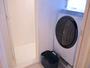 最新全自動ドラム型洗濯機(洗剤・柔軟剤無料)