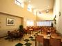 【レストラン】朝食会場は6:30-9:00ご利用頂けます。メニューは毎日日替わりです。