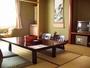 海沿い和風10畳の客室