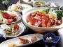 メヌキ・有頭エビ・毛ガニの海鮮鍋