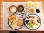 ★無料朝食★