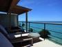 露天風呂:方丈庵 海と奇岩の眺望