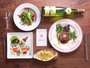 ■夕食一例■心をこめて作るお料理の数々をご堪能下さい。