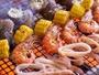 2019夏の串本海鮮祭り!サザエ・赤海老・イカの海鮮磯焼きBBQ