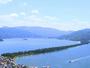 当館がある宮津の『天橋立』は陸奥の『松島』、安芸の『宮島』と共に日本三景の1つです!
