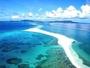 ■東洋一の美しさと評される、久米島人気NO.1スポット「はての浜」■