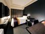 スーペリアダブル(21平米・ベッド:154x195)
