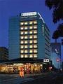 渋谷なのに!広めのお部屋でリーズナブル。便利なホテルです。