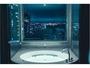 ジュニアスイート浴室