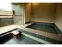 ホタルの湯(内湯)・ご利用可能時間am6:00-24:00・一時間の貸切制となります。