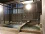 *女性用浴場。地下数百メートルから湧き出る100%天然高品質ミネラルウォーターを使用。
