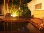 組数限定★貸切露天風呂-竹の葉-夜は星を眺めながら☆彡