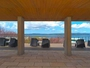 多田屋玄関からの景観