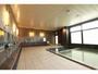 《大浴場》お部屋と別に大浴場もございます!大きなお風呂で旅の疲れを癒してください。