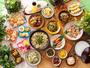 季節メニュー・ご当地メニューも取り入れた朝食★6:00-9:30★無料