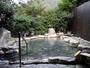 『日本屈指の貸切露天風呂』6:00-23:30の時間帯で空きがあれば無料で利用可【予約不可】
