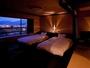 窓から望む壮大な阿蘇の景色をごゆっくりと……