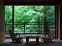 露天風呂付客室ROCCA「結」竹林側の落ち着いた趣のお部屋