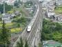 東館高層階客室からは新幹線が見れます♪