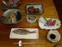 島料理もボリューム満点です!!(油ソーメン付き)