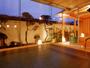 【天星の湯・内湯】大浴場「天星の湯」にはサウナ風呂、露天風呂がございます。