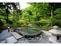 恵比寿の湯 露天風呂