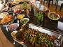 朝食ブッフェ/手作りにこだわった和食です!