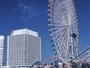 ベイブリッジや横浜港を一望する「アーバンオアシス」