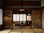 【離れ・長生殿】古き良き日本建築を今に残す本格的な数奇屋造り