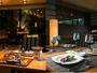 コースレストラン【光彩】では同じテーブルで和/フレンチ/和洋折衷を別々のオーダーでもOK
