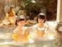 露天風呂例