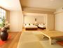 スイートルームで熱海での一日を優雅にお過ごし下さい。(501号室)