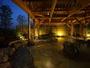 【甲賀温泉やっぽんぽんの湯】露天風呂でトロリとしたお湯をお楽しみ下さい♪