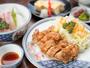 *【スタンダード/夕食】夕食は日替わりの家庭料理をご用意いたします。