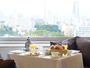 インルームダイニングの朝食(アメリカン)イメージ