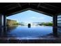 【八百八島】7千坪の水上庭園と松島湾を一望できる展望露天風呂。