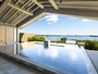 【露天風呂 八百八島】松島湾を一望する絶景の露天風呂