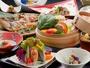 旬の野菜、食材を使った体にやさしい料理