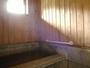 【客室温泉風呂】 至福の時。。心行くまでご堪能ください。