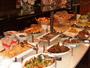 ◆朝食「和洋中バイキング」(一例)をお召し上がりください。