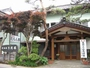 月山の麓、羽黒山の門前の老舗旅館。四季折々の郷土料理が好評