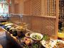 日本料理「弁慶」朝食ブッフェ