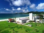 ビーチ目の前♪ビーチ展望風呂併設♪久米島満喫リゾートホテル
