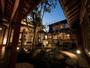 「景観重要建造物」第一号の古民家など、日本美を象徴する上品で美しい佇まい