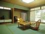 10畳の和室