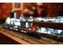 SLも走る本格的なジオラマ ワイバー。日本全国のワイン醸造所を訪ねて厳選しました。