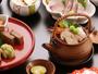 秋の味覚「松茸土瓶蒸し」イメージ