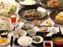 【朝食イメージ/和食】ブッフェスタイルでご朝食をお召し上がりいただけます。