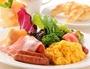 【朝食イメージ】★和洋バイキングスタイルのご朝食でエネルギーチャージ!!