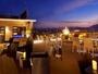 【ルーフトップバー・屋外】阿蘇の風景、夜景、満天の星を眺めながらお酒を愉しめるバーが完成/例